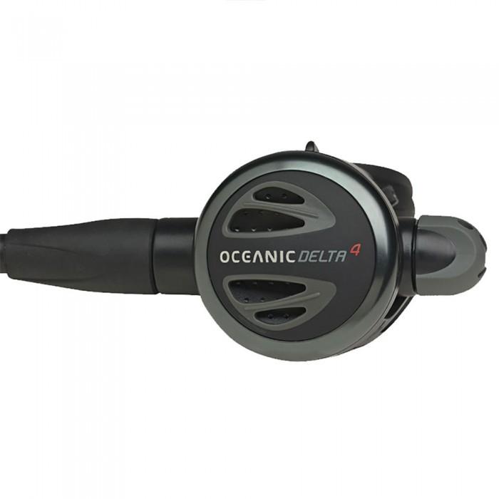 [해외]OCEANIC Delta 4.1 노n Swivel