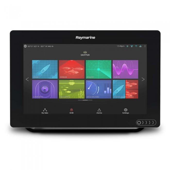 [해외]RAYMARINE Axiom 9 Realvision 3D With Navionics+ Small 136694828