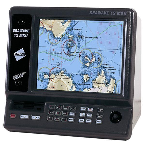 [해외]SEIWA Seawave MKII 27586