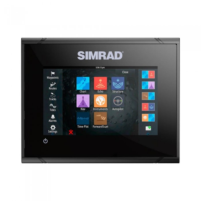 [해외]SIMRAD GO5 XSE Row No XDCR 136876180