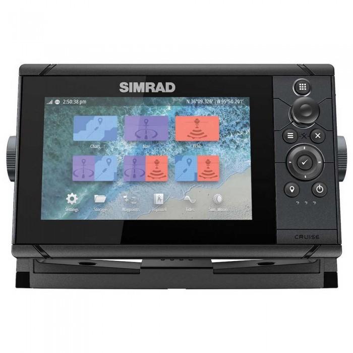 [해외]SIMRAD Cruise 7 137130599