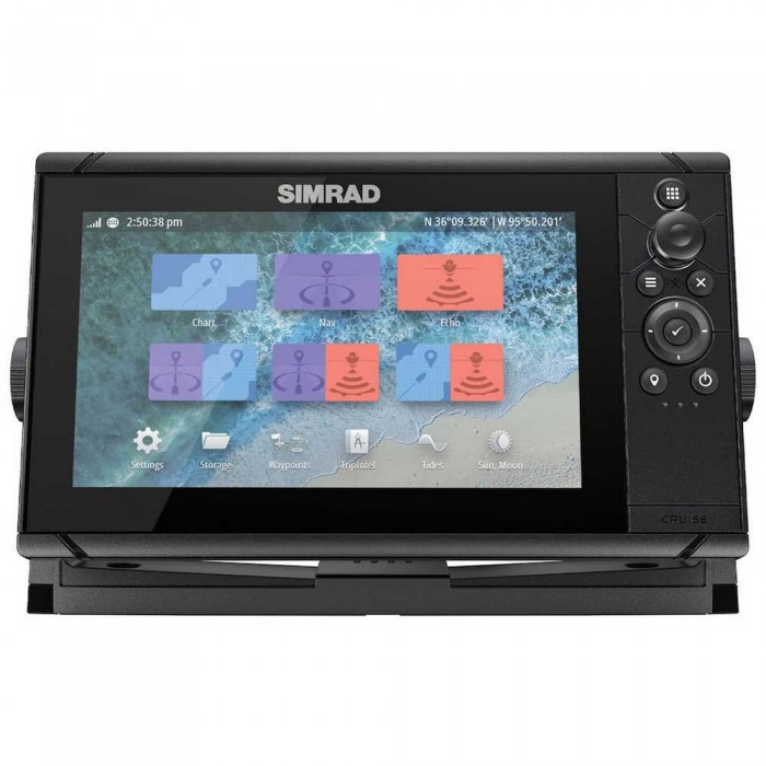 [해외]SIMRAD Cruise 9 137130600