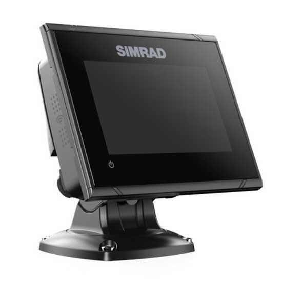 [해외]SIMRAD GO5 XSE ROW TotalScan 136826090