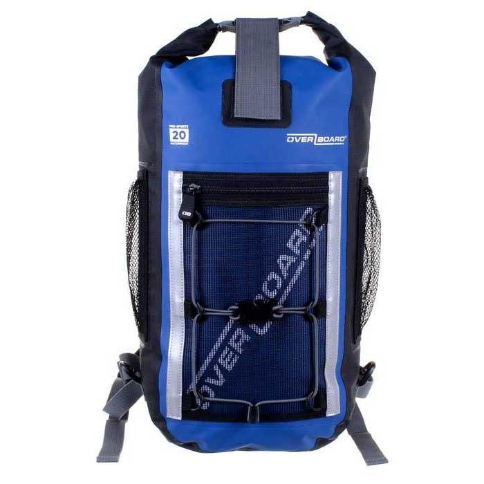 [해외]OVERBOARD Pro Sports Backpack 20L 8136082951 Blue