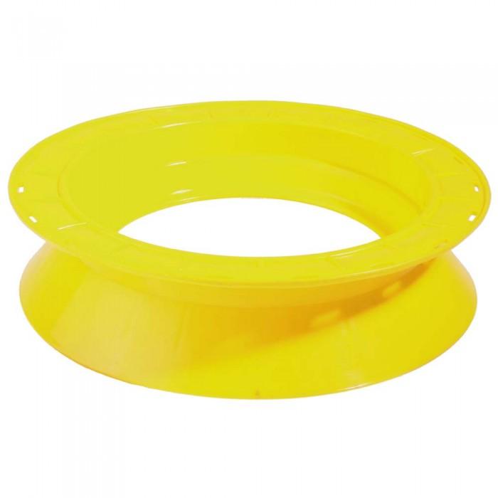 [해외]EVIA Circular Plastic 135912275 Yellow