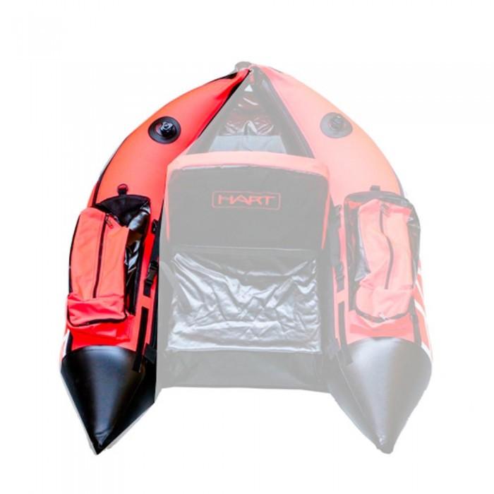 [해외]HART Left Air Chamber for Sbirro 135912567