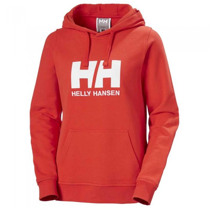 [해외]헬리한센 Logo 8137373329 Alert Red
