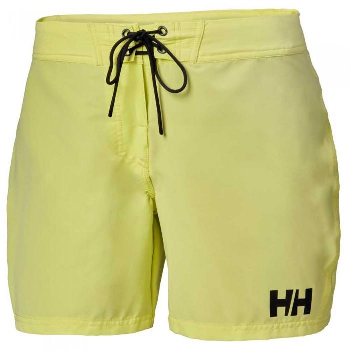 [해외]헬리한센 HP Short 8137373381 Sunny Lime