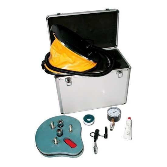 [해외]LALIZAS Inspection Device ForImmersion Suit 1232548