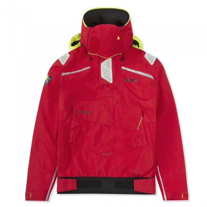 [해외]무스토 MPX Goretex Pro Offshore Smock True Red