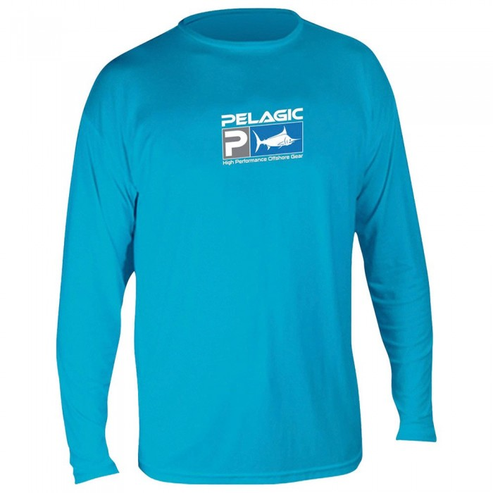 [해외]PELAGIC Aquatek Light Blue