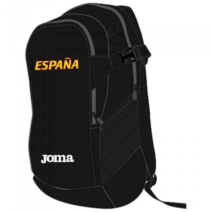 [해외]조마 Spain Bag 6137341837 Black