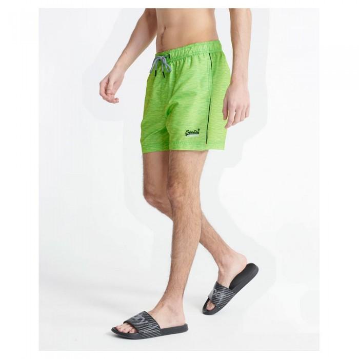 [해외]슈퍼드라이 하이퍼 비치 발리 Fluro Green Space Dye