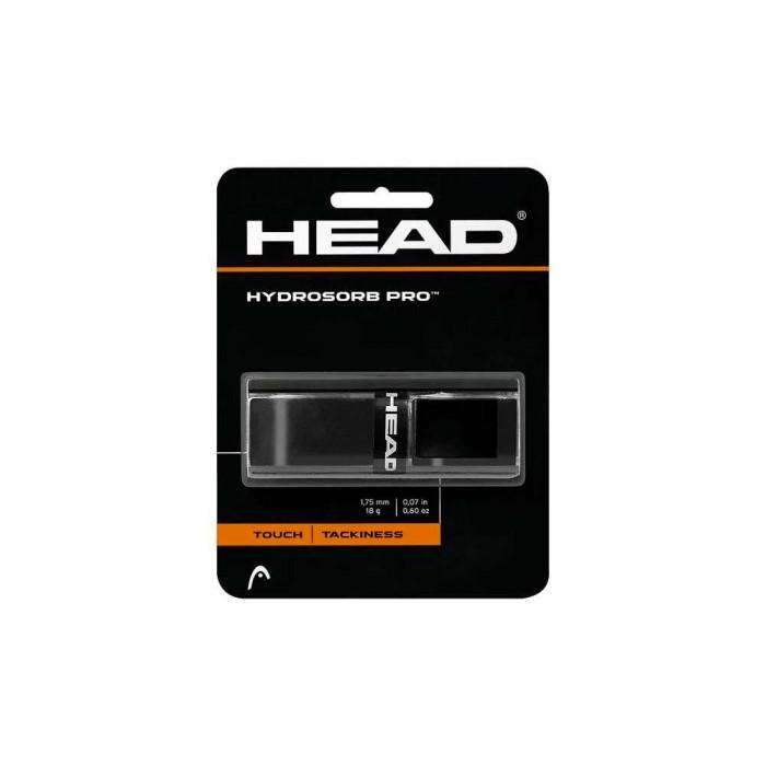[해외]헤드 RACKET Hydrosorb Pro 121223045 Black
