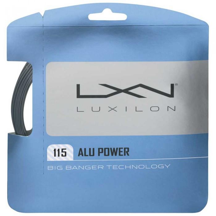 [해외]윌슨 Alu Power 115 Silver