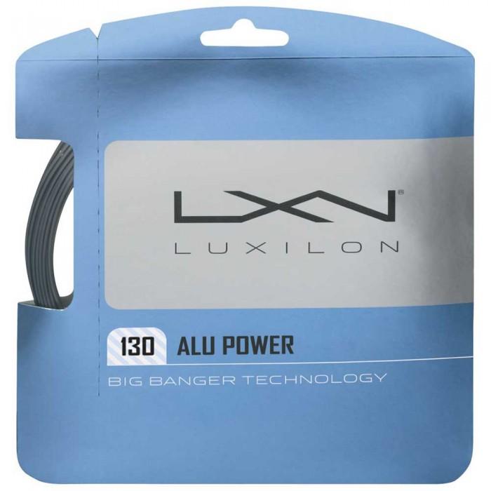[해외]윌슨 Alu Power 130 Silver
