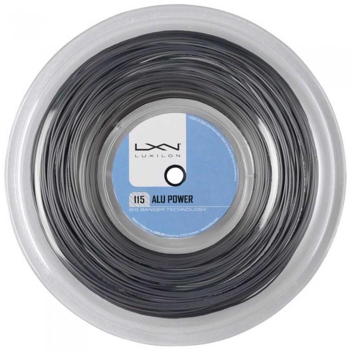 [해외]윌슨 Alu Power 115 200 m Silver
