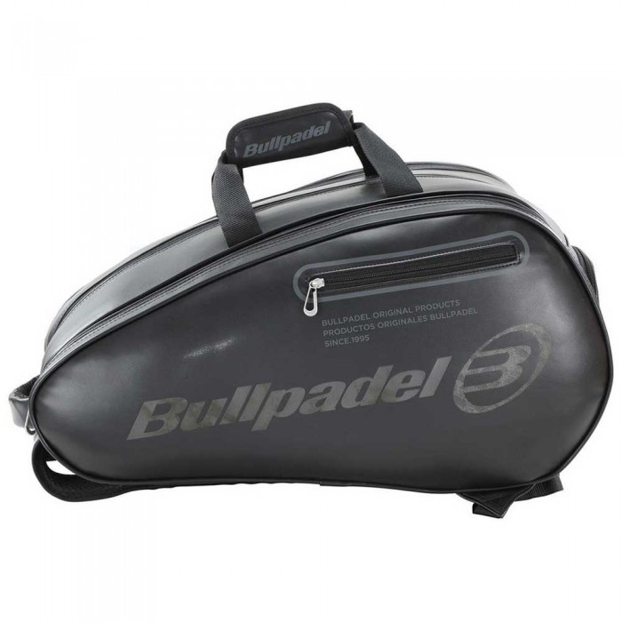[해외]BULLPADEL BPP-20003 Casual Black