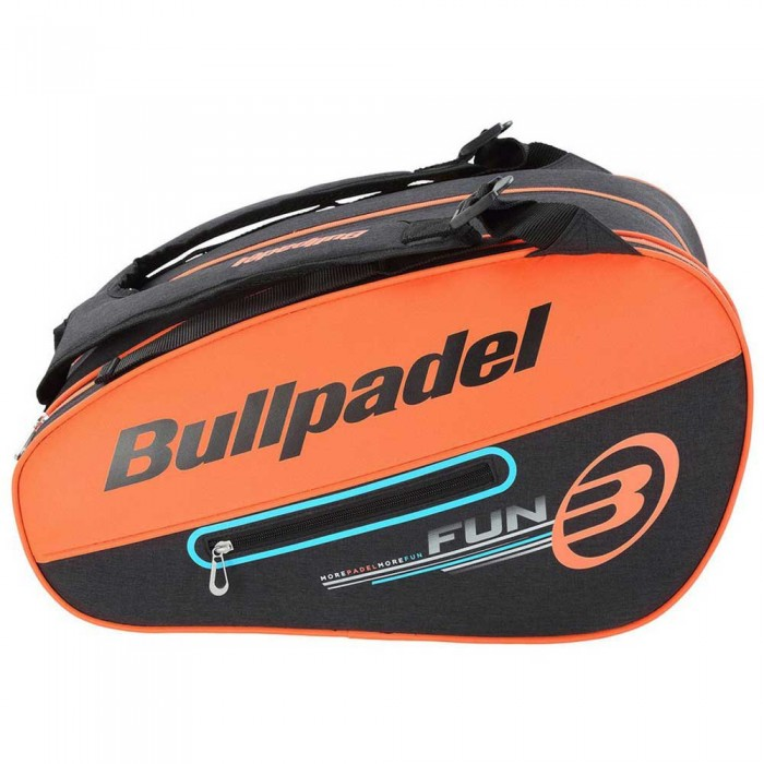 [해외]BULLPADEL BPP-20004 Fun Orange Fluor