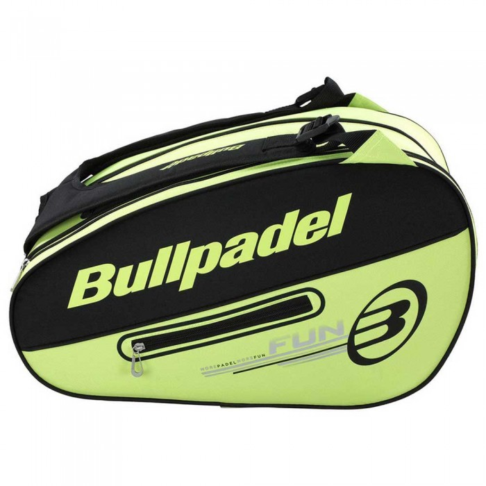 [해외]BULLPADEL BPP-20004 Fun Yellow Lemon Fluor