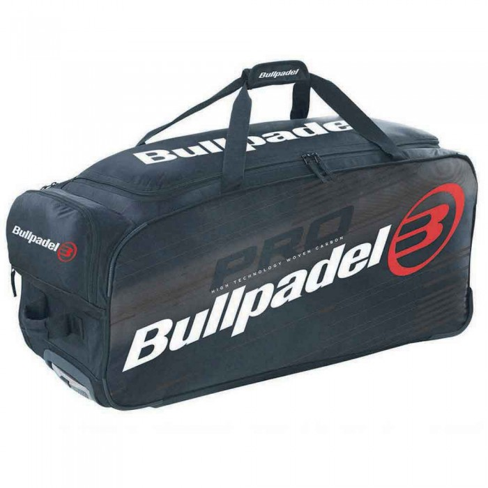 [해외]BULLPADEL BPP-20011 Black