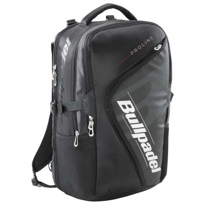 [해외]BULLPADEL BPM-20003 Pro Black