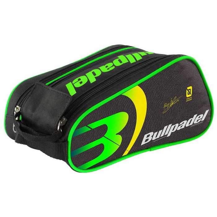 [해외]BULLPADEL BPP-20008 Green Fluor