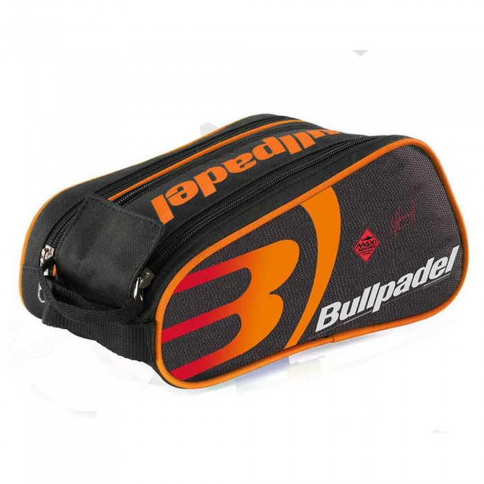 [해외]BULLPADEL BPP-20008 Orange Fluor