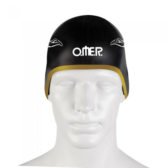 [해외]OMER Umberto Pelizzari SC1 10136809407 Black