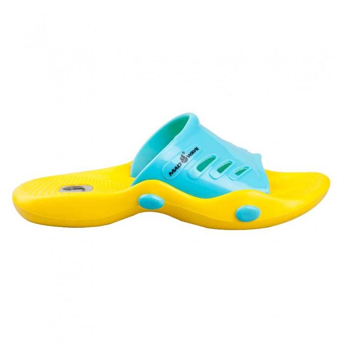 [해외]매드웨이브 St앤드art II Yellow / Turquoise