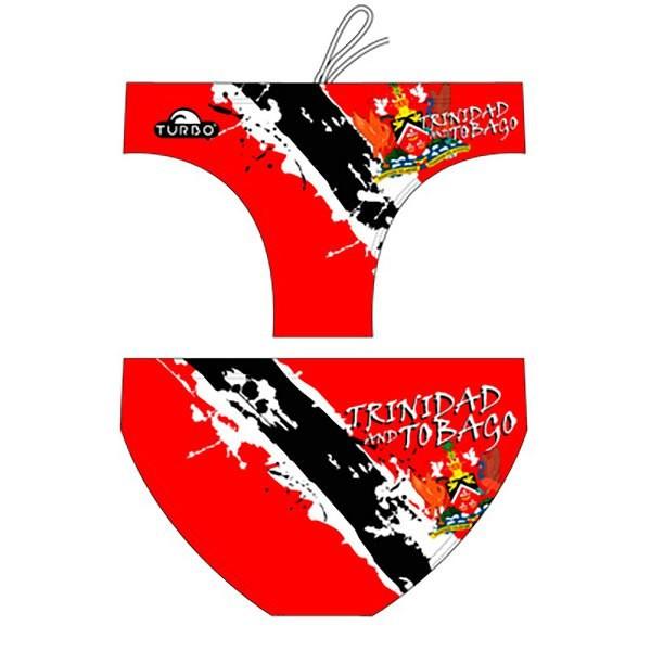 [해외]터보 Trinidad Tobago Red