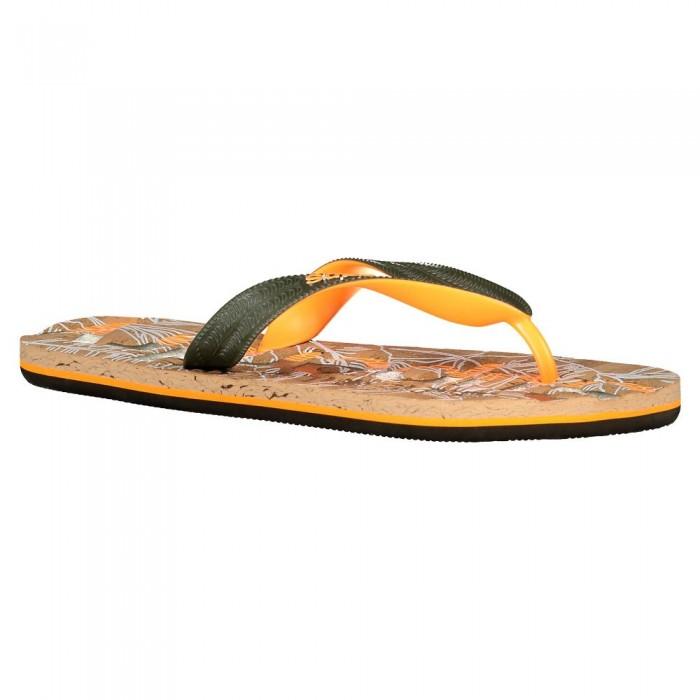 [해외]슈퍼드라이 Cork Fluro Orange
