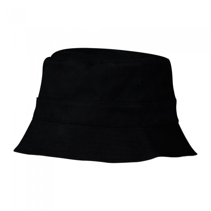 [해외]슈퍼드라이 리버서블 버킷 Black Camo