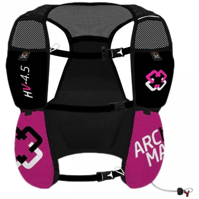 [해외]아치 맥스 Hydration Vest 4.5L+2 SF 500 ml Pink