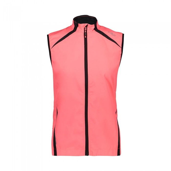 [해외]CMP Woman Trail Vest 6137463615 Gloss