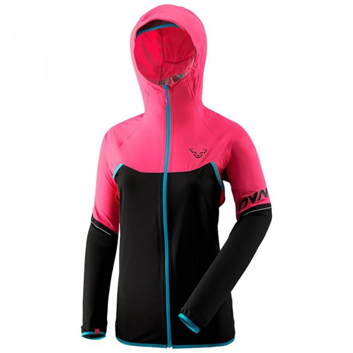 [해외]다이나핏 Alpine 2.5L Fluo Pink / Black Out