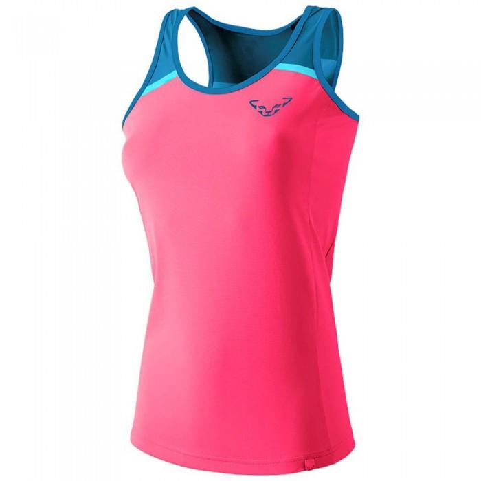 [해외]다이나핏 Alpine Pro Mykonos Blue / Fluo Pink