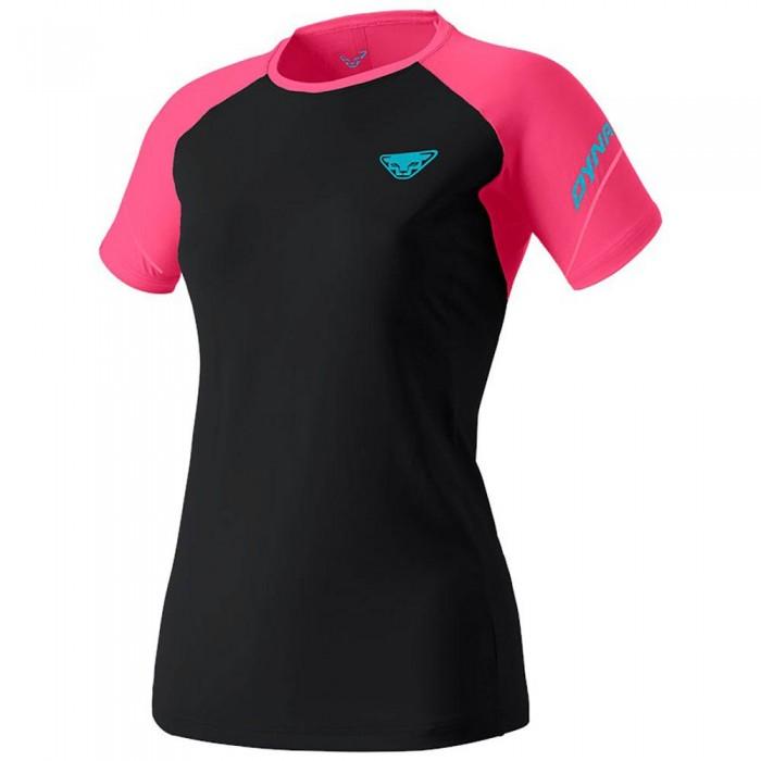 [해외]다이나핏 Alpine Pro Fluo Pink / Black Out