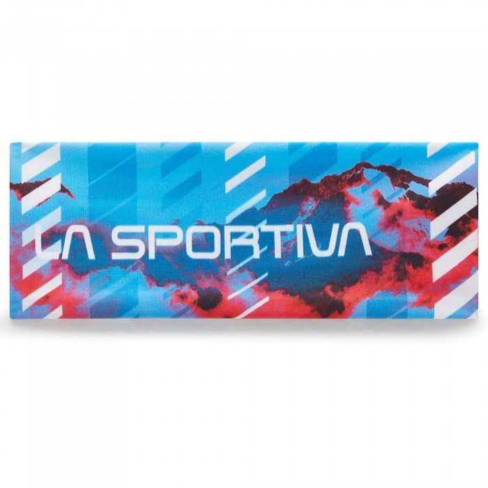 [해외]라 스포르티바 Strike 6137304950 Malibu Blue / Hibiscus