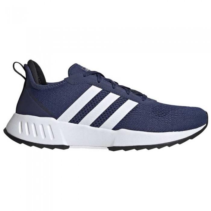 [해외]아디다스 Phosphere Tech Indigo / Footwear White / Core Black