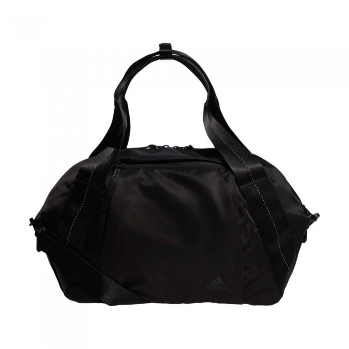 [해외]아디다스 Favorites Duffle S 20L Black