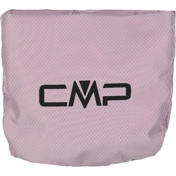 [해외]CMP Foldable 짐 25L Pastel Pink