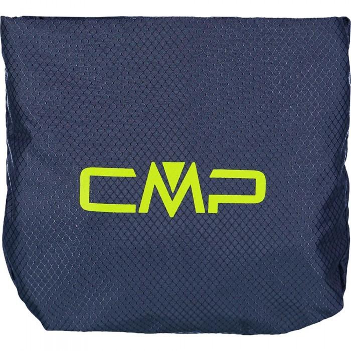 [해외]CMP Rain 자켓 Fix Dark Blue