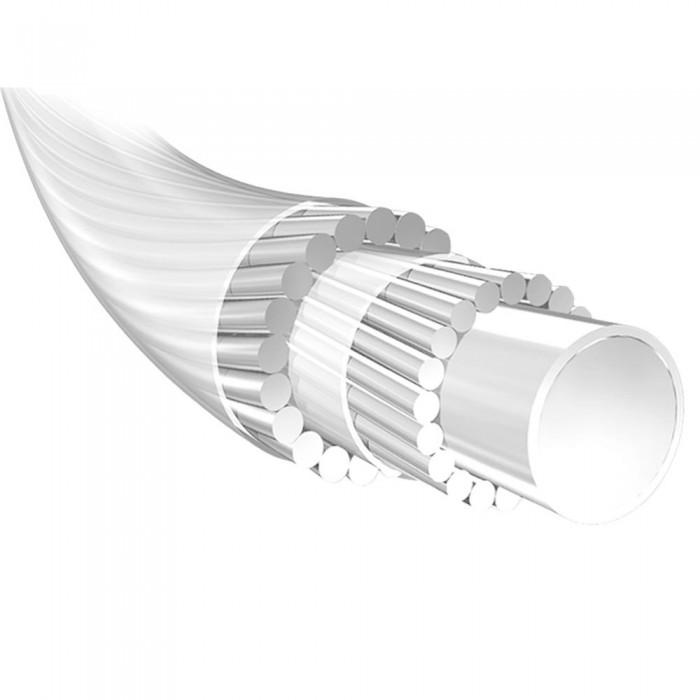 [해외]바볼랏 Synthetic Gut Force 12 m White