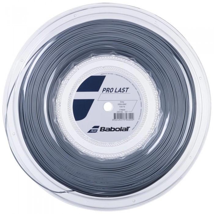 [해외]바볼랏 Pro Last 200 m Grey