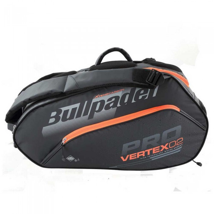 [해외]BULLPADEL BPP-20001 Vertex Black