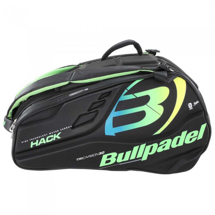[해외]BULLPADEL BPP-20012 Hack Black