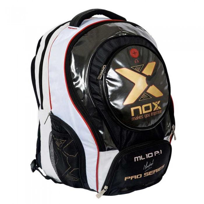[해외]NOX Backpackml10 Pro P.1