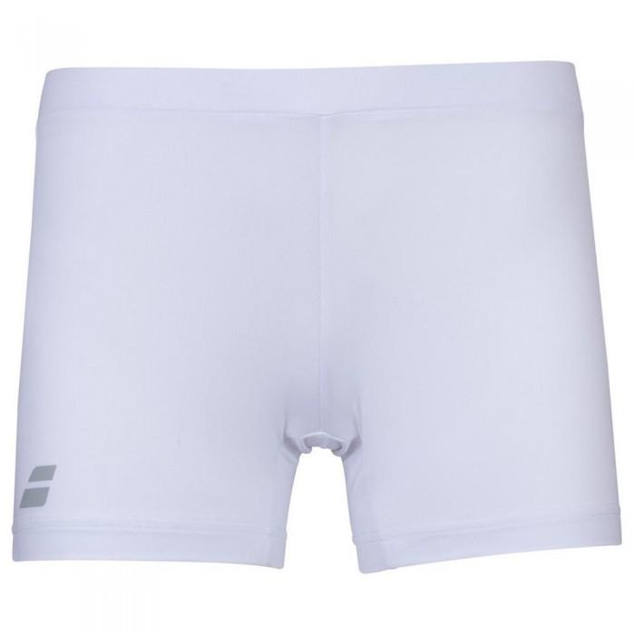 [해외]바볼랏 Compete White / White