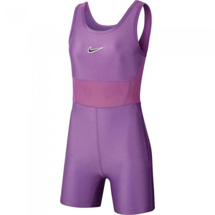 [해외]나이키 코트 Melbourne Purple Nebula / Purple Nebula / Off Black
